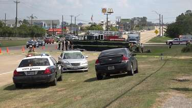Driver faces charges in Conroe crash that killed 4 - Houston