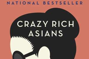 "Kevin Kwan's ""Crazy Rich Asians"" (Doubleday) is a best-seller."