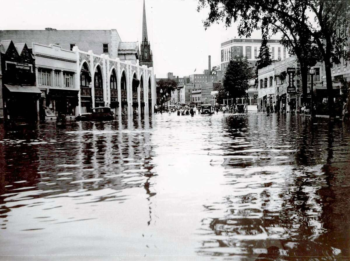 The Great New England Hurricane September 21, 1938  The huge hurricane of 1938 also known as