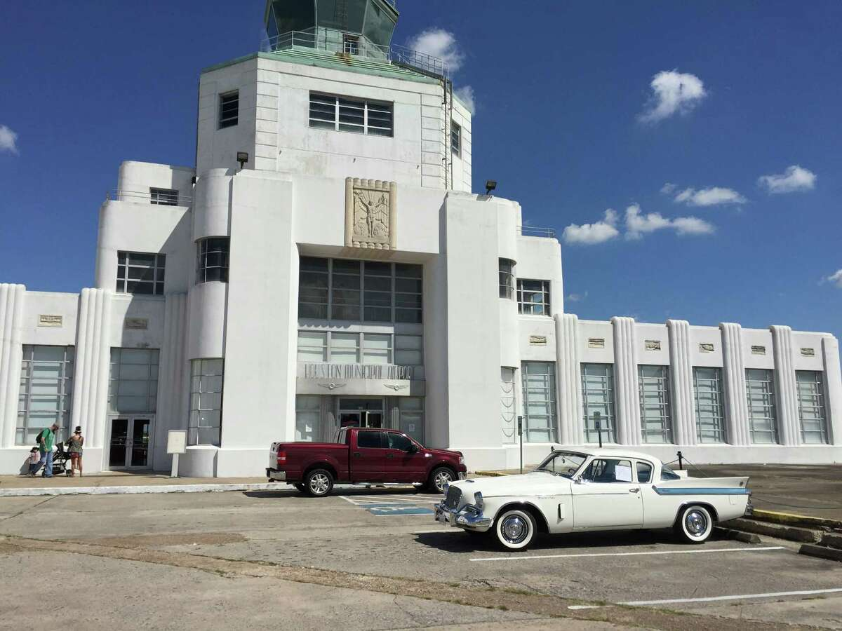 The 1940 Air Terminal Museum is hosting a drive-in movie night this Saturday, Oct. 24, at 8 p.m. with a showing of a 1958 classic horror film titled