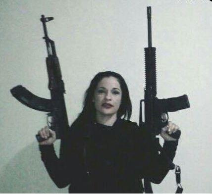 Report Boyfriend Turned In Mexican Drug Cartel Assassin