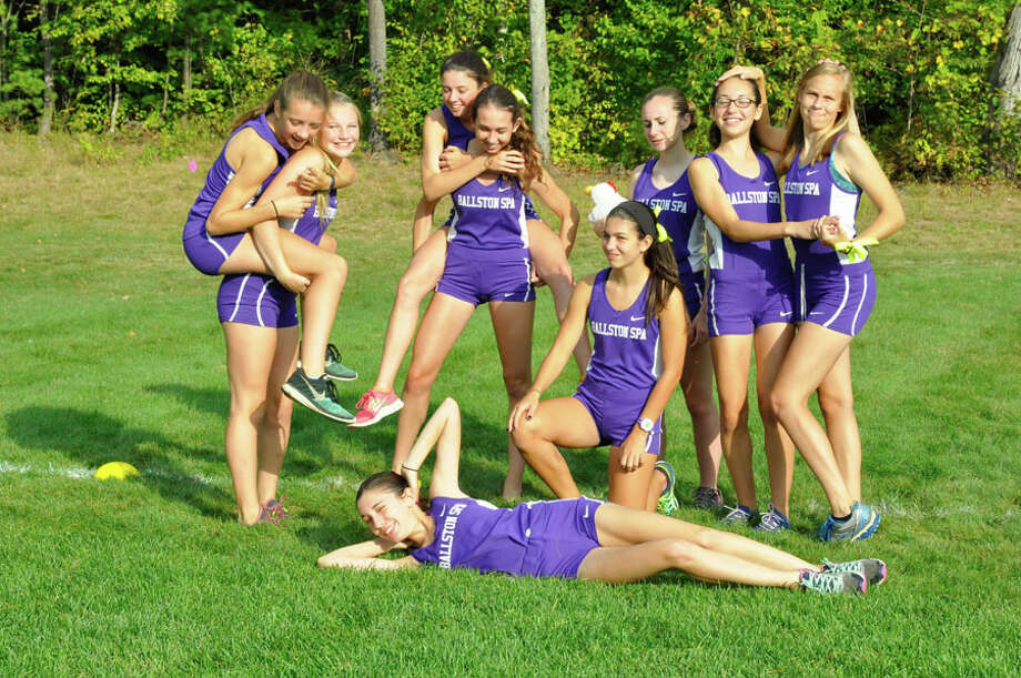 Were you Seen at the 2nd Annual Ballston Spa Cross Country Invitational held at the Luther Forest Athletic Complex in Malta on Saturday, Sept. 19, 2015? Photo: Christine Wright