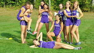 Were you Seen at the 2nd Annual Ballston Spa Cross Country Invitational held at the Luther Forest Athletic Complex in Malta on Saturday, Sept. 19, 2015?