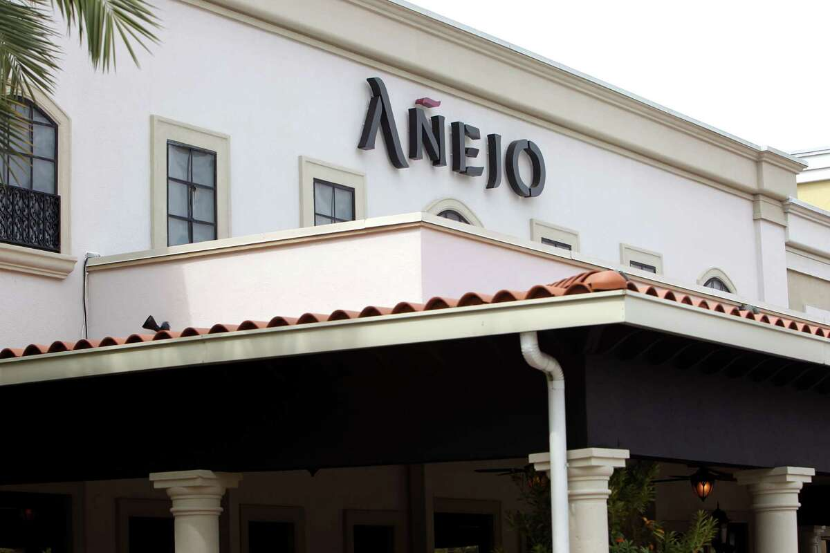 Anejo restaurant closed in Uptown Park on April 1.