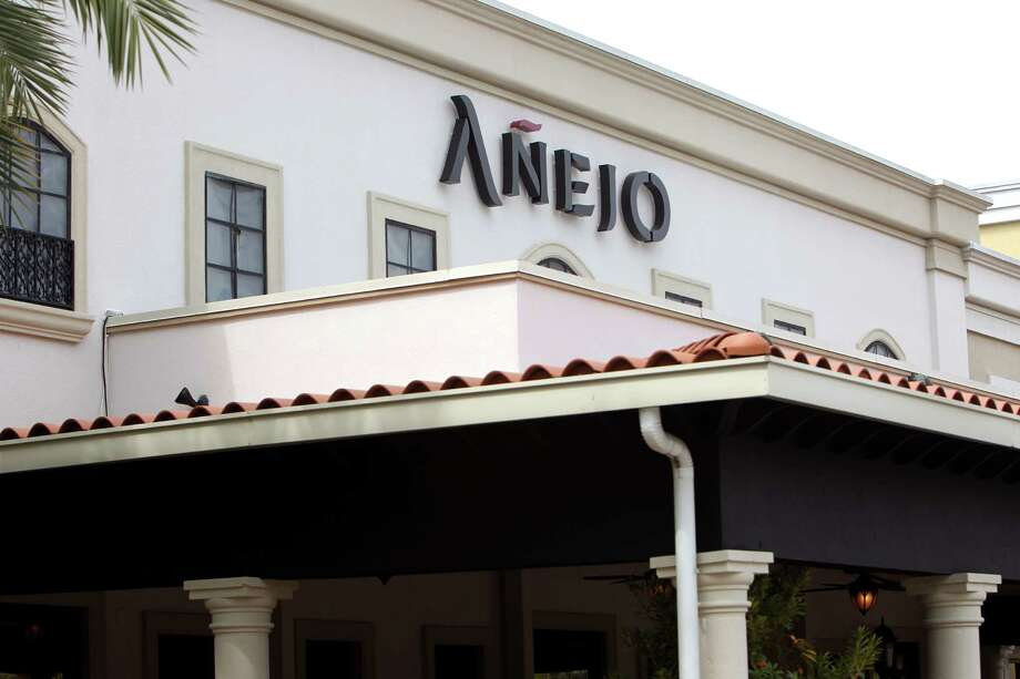 Anejo restaurant closed in Uptown Park on April 1. Photo: Gary Coronado, Staff / © 2015 Houston Chronicle