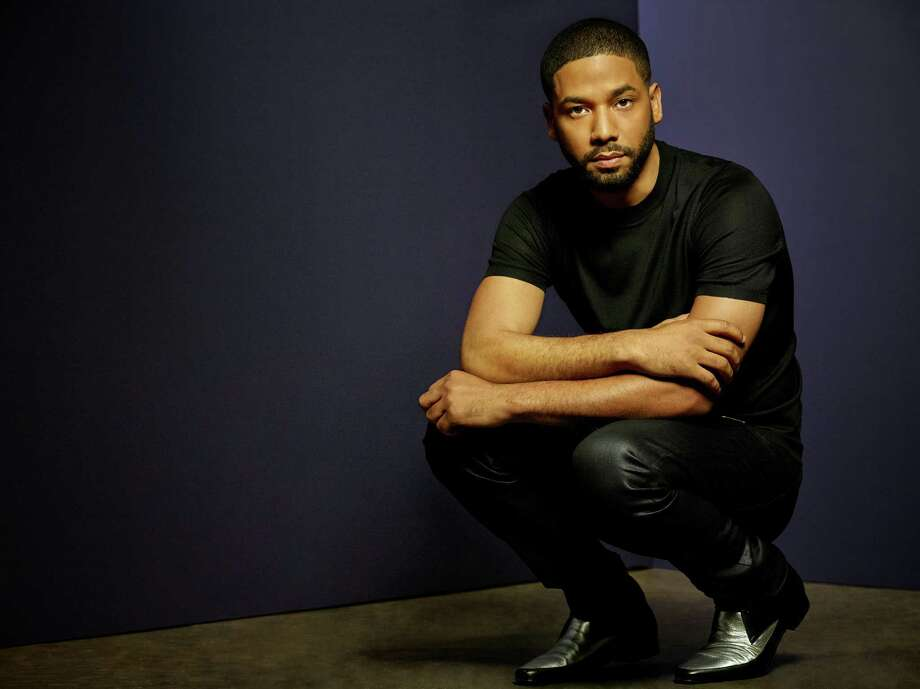 "Jussie Smollett plays Jamal Lyon in the TV hit ""Empire.""