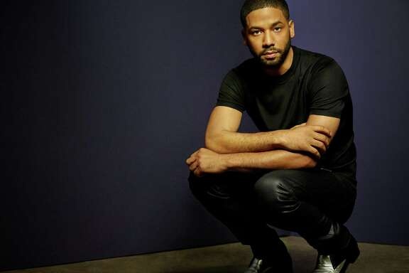 "Jussie Smollett plays Jamal Lyon in the TV hit ""Empire."" Season 2 premieres at 8 p.m. Sept. 23 on Fox, KRIV Channel 26."