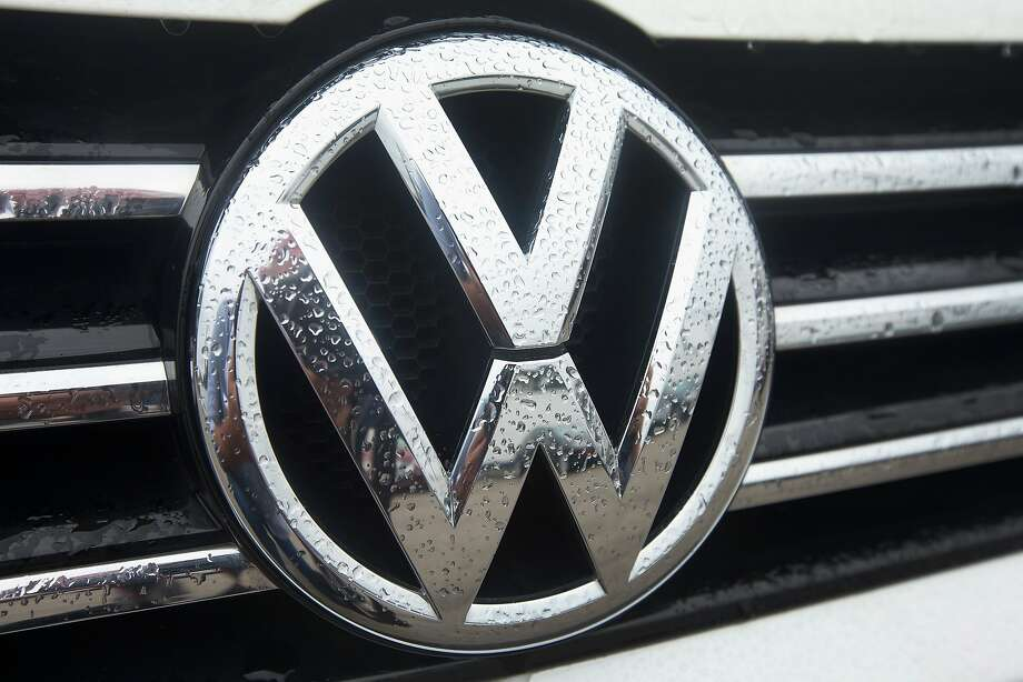 The Environmental Protection Agency has accused Volkswagen of installing software on nearly 500,000 diesel cars in the U.S. to evade federal emission regulations. Photo: Scott Olson