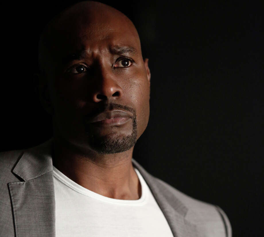 "Morris Chestnut as Dr. Beaumont Rosewood Jr. in ""Rosewood."""