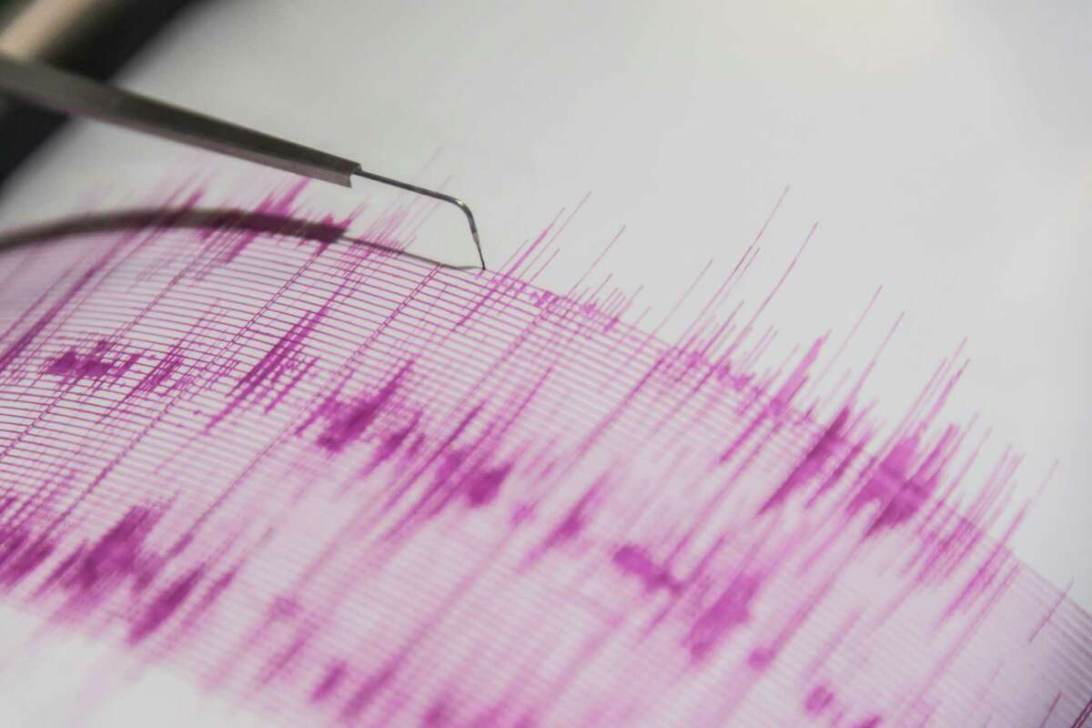 A small earthquake rattled Berkeley Wednesday morning.