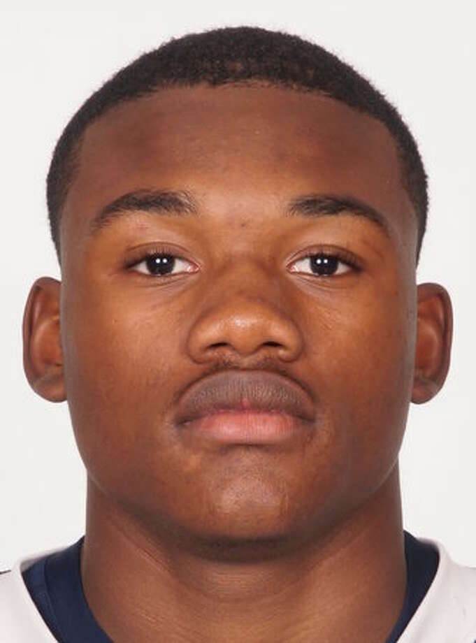Trelon Smith, Cypress Ridge