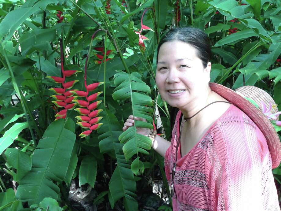 Houston businesswoman Sandy Phan-Gillis has been detained by the Chinese government for allegedly being a spy and stealing state secrets. Her husband Jeff Gillis said he is publicizing her ordeal to coincide with the U.S. visit this week of China's President Xi Jinping in hopes of placing pressure on U.S. and Chinese authorities to secure her release. Photo: Courtesy Of Jeff Gillis / Courtesy Of Jeff Gillis