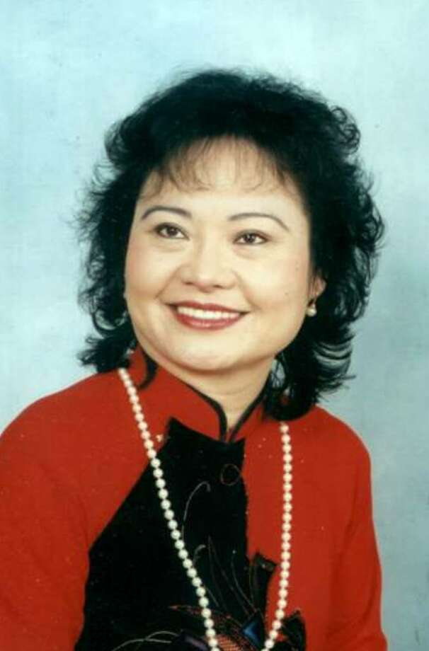 Kim Phuc, who will be honored by Connecticut Burns Care Foundation. Photo: Contributed Photo / Connecticut Post Contributed