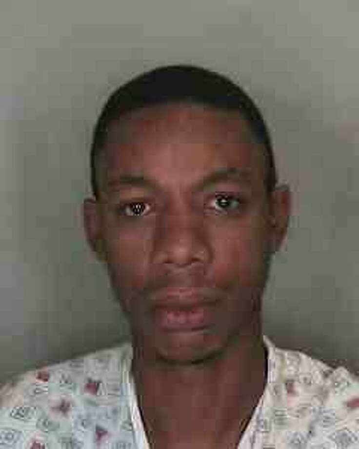 Thdaniel J. Leach, 27, of Schenectady. (Schenectady Police Department)