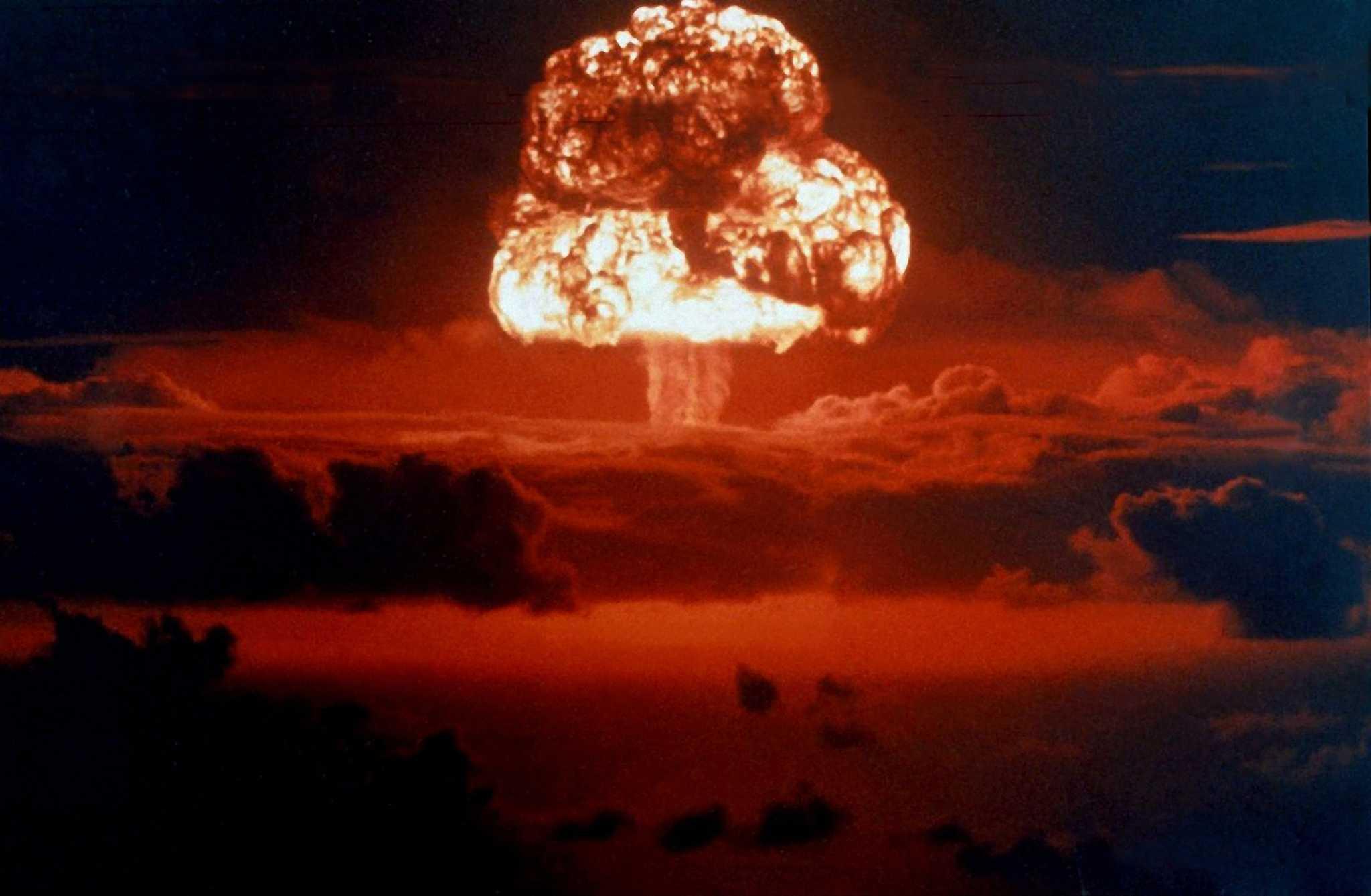 cruz says president trump would nuke houston chronicle