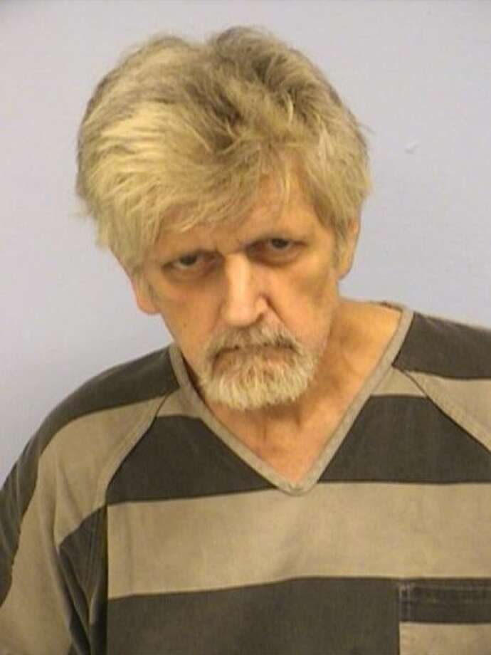 """James Walker, a 62-year-old Austin lawyer, was charged with criminal solicitation of capital murder on Friday, Sept. 18, 2015. According to an arrest affidavit, Walker hired his heroin customer to kill a person """"because of a dispute."""" Photo: Courtesy, Austin Police"""