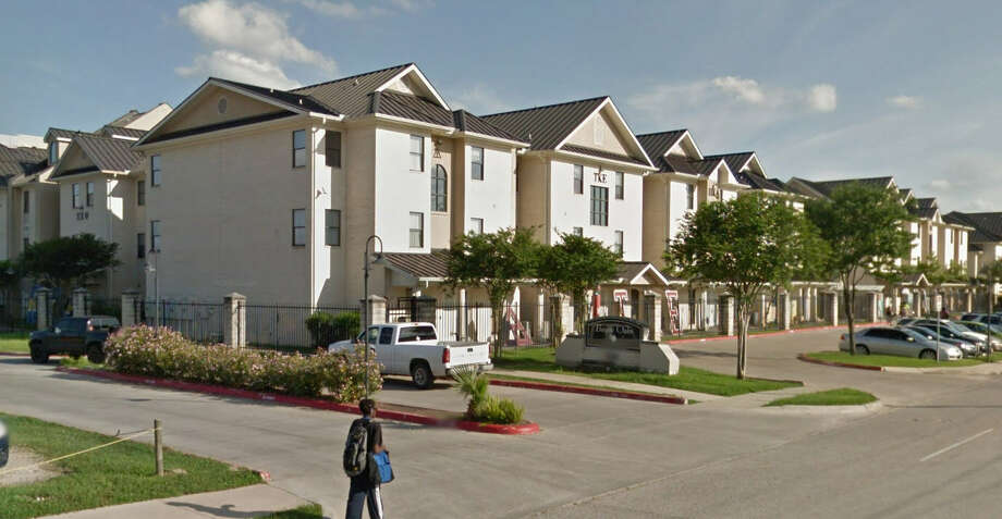 Fraternity Scandals: Passed out man loses eye when frat member tries to kick beer can off his headA row of townhouses at the University of Houston is occupied by several campus fraternal organizations. A new lawsuit claims that in 2013 inside one of these townhomes, he passed out at a Sigma Phi Epsilon fraternity party, then was propped up and kicked so hard in the head that he lost an eye. The fraternity member who allegedly kicked the man was attempting to kick a beer can off the passed out victim's head.See other recent fraternity scandals ... Photo: Google Streetview