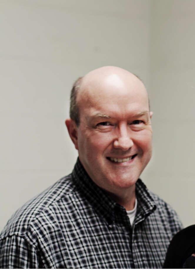 Tim Tull, longtime librarian for Houston Grand Opera. Photo: Courtesy Houston Grand Opera