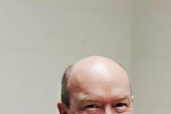 Tim Tull, longtime librarian for Houston Grand Opera.
