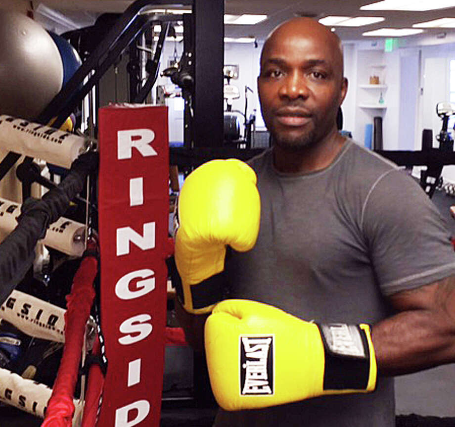 Rich Dean has opened a new gym on Bay Street offering various boxing-fitness programs. Photo: Contributed / Contributed Photo / Westport News
