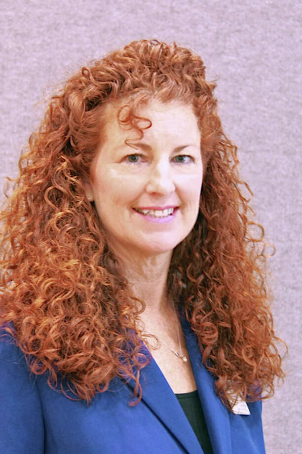 Susan Tomanio, a Bethel resident and a social worker, has been re-appointed to serve on the 21-volunteer member board of the state Legislative Commission on Aging. Photo: Contributed