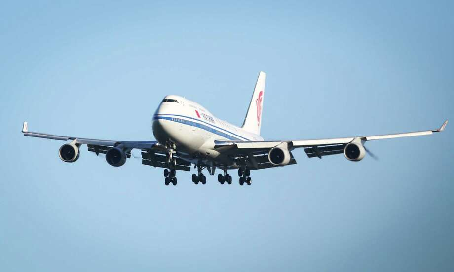 FILE PHOTO: an Air China, Boeing 747 on Tuesday, September 22, 2015. Photo: JOSHUA TRUJILLO, SEATTLEPI.COM / SEATTLEPI.COM