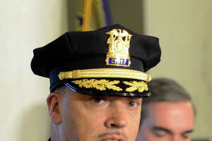 Rutland agrees to hire Schenectady police chief - Photo