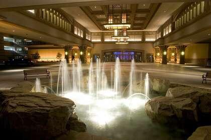 Cache Creek Casino A Resort Destination Sfchronicle Com