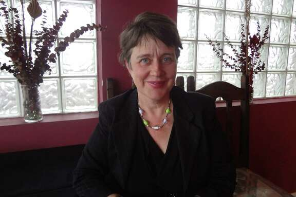 Sheila Black is the executive director of Gemini Ink, the Southtown literary non-profit organization.