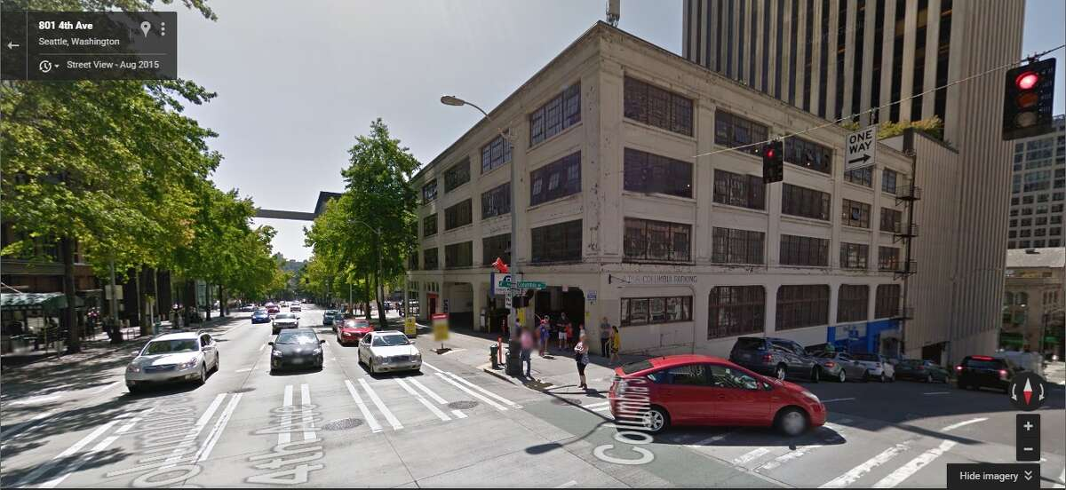 701 Fourth Ave. This site, across from the Columbia Center, is slated for a 101-story tower with 1,200 residential units, 167,150 square feet of office and retail space, 150 hotel rooms and parking for 750 vehicles underground.