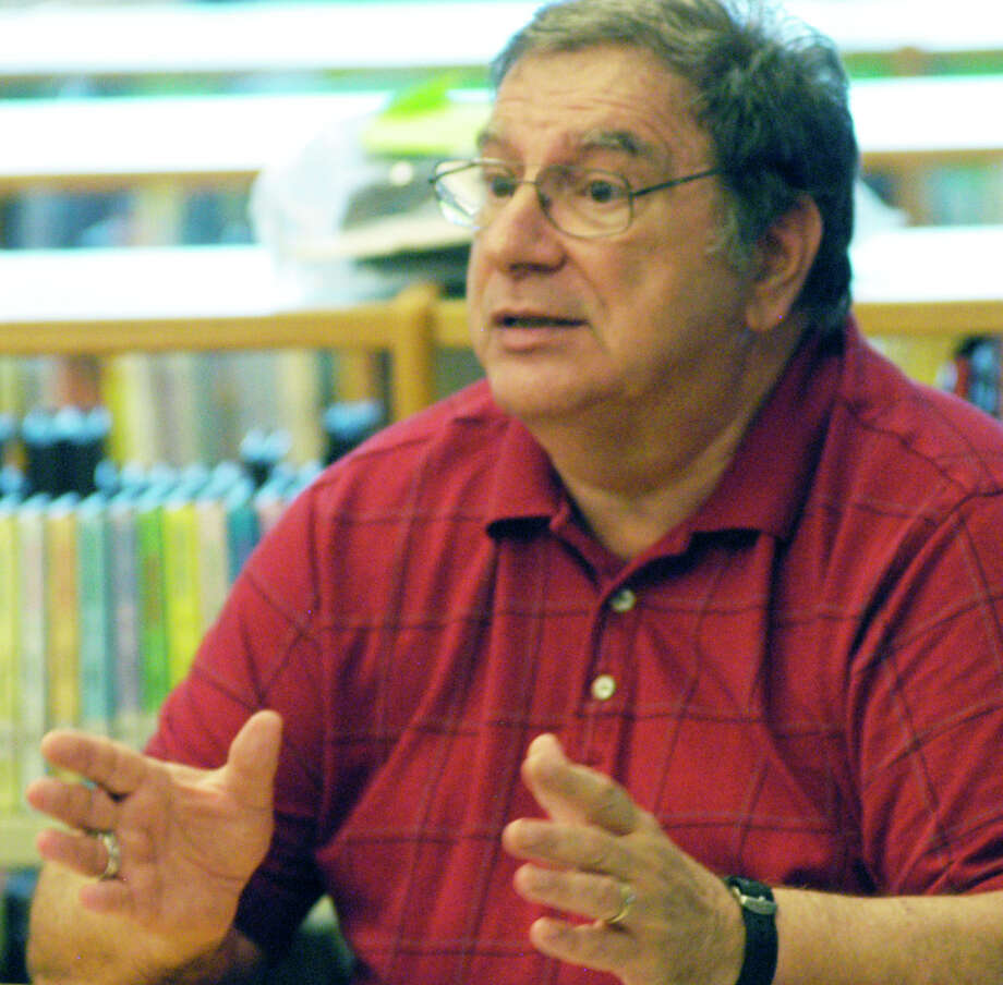 Bob Coppola Photo: File Photo / The News-Times