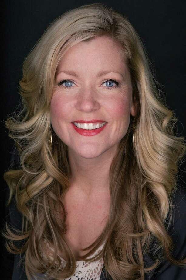 Asia Ciaravino is CEO of The Play- house San Antonio. Photo: /Courtesy San Pedro Playhouse