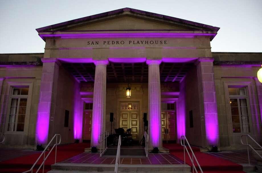 The Playhouse San Antonio. Photo: /Courtesy Photo / sRagnar Fotografi