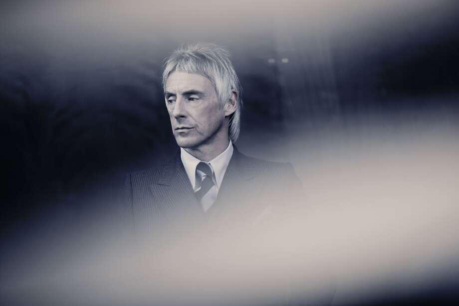 Paul Weller. Photo: Yep Roc
