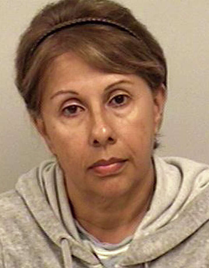 Martha Lopez, 57, of Norwalk, the longtime housekeeper at a Judy Point home, has been charged with stealing nearly $385,000 worth of jewelry from the home over a period of more than two years. Photo: Westport Police Department / Westport Police Department / Westport News