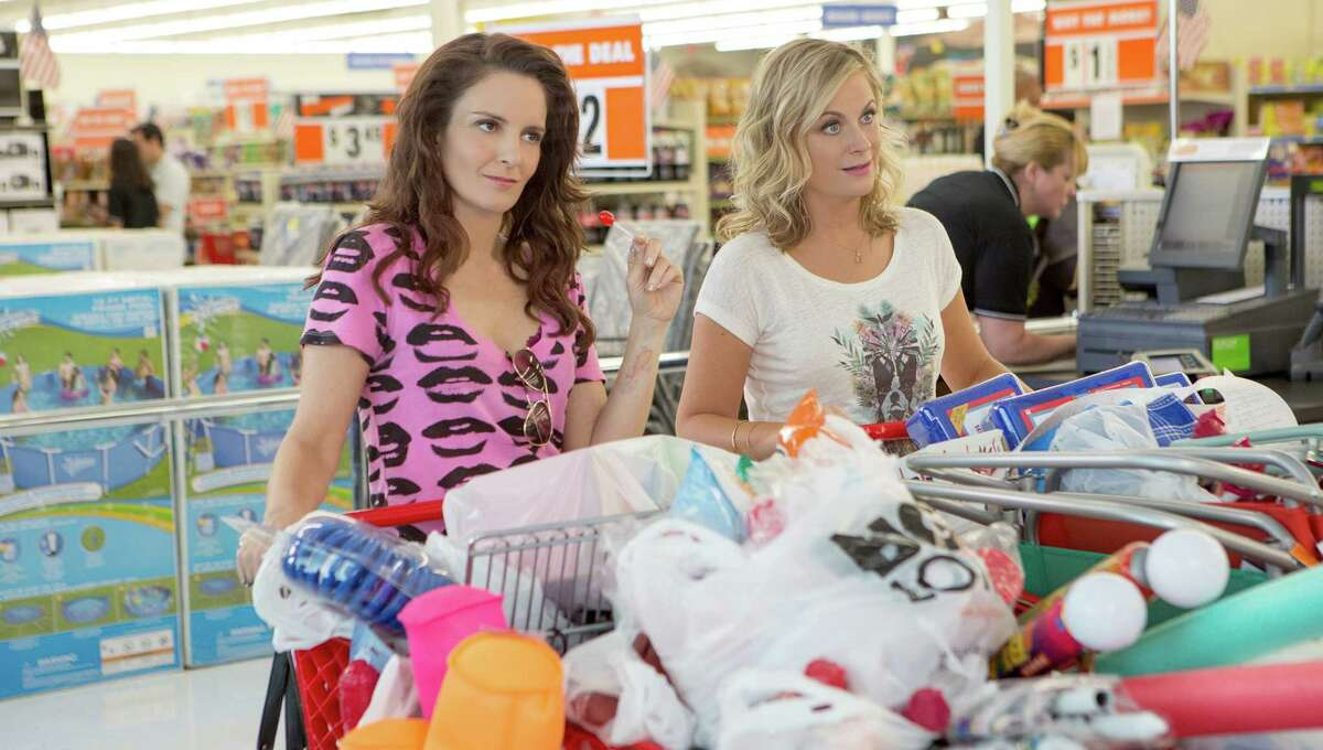 SISTERS Opening date: Dec. 18 Why you should see it: Tina Fey and Amy Poehler -- and their off-the charts comic chemistry -- star as out-of-touch siblings who return to clean out their childhood home when their parents (James Brolin, Dianne Wiest) decide to sell. The sisters throw one last party for old times' sake.