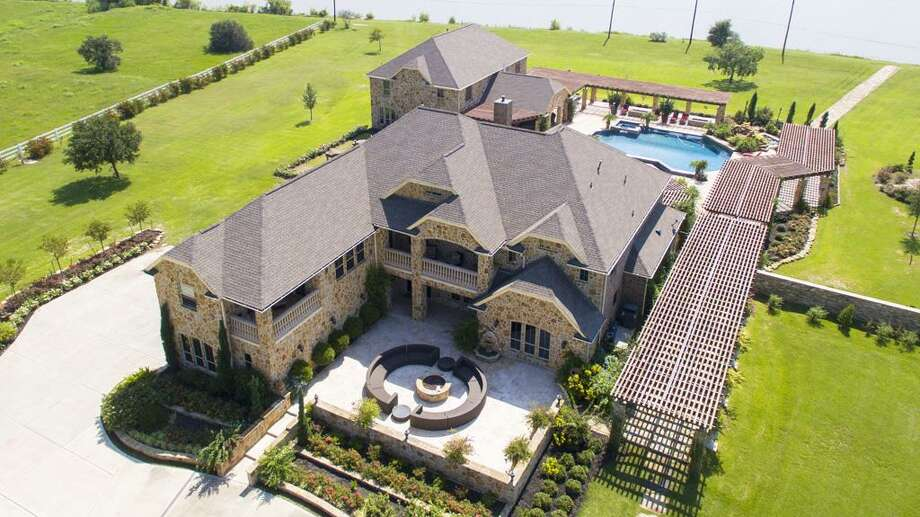 6118 Waterwalk: $4,400,000 / 8,265 square feet Photo: Houston Association Of Realtors / Goodkarrot