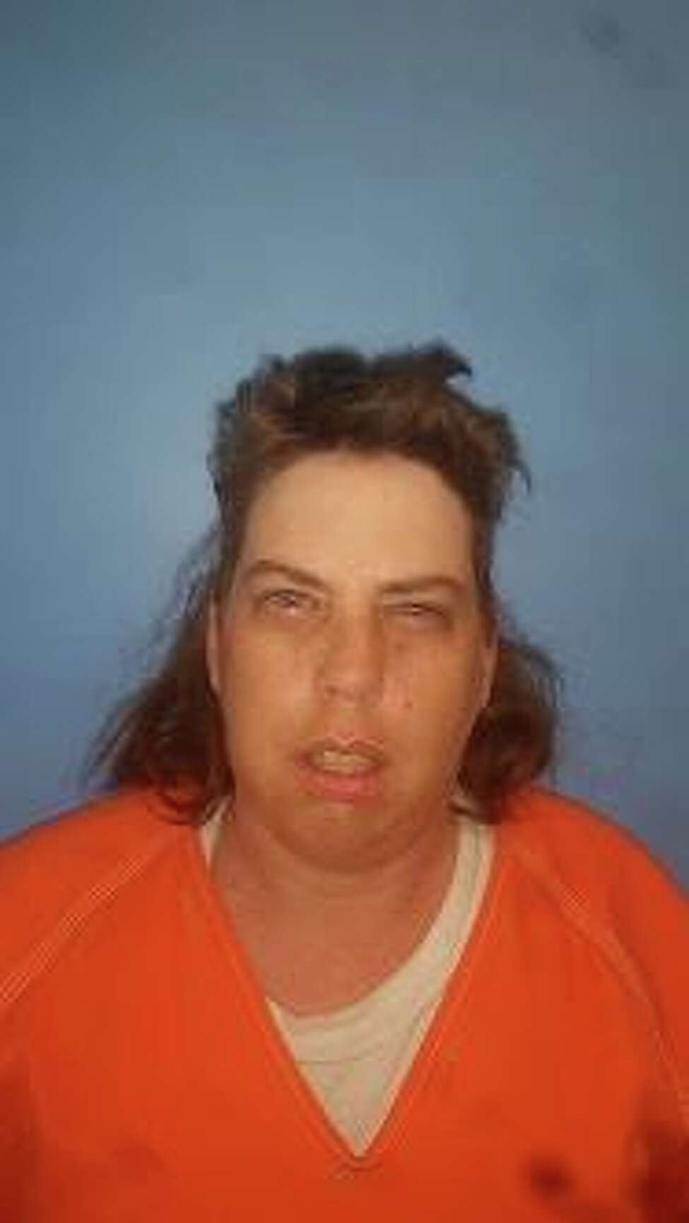 Kimberly D. Hofsteter, a 40-year-old woman from Hico, was arrested as part of a bust targeting drug traffickers in Hamilton, Hico and Clifton. Hofsteter has been charged with delivery of more than 1 gram but under 4 grams of oxycodone in a drug-free zone, a first-degree felony.
