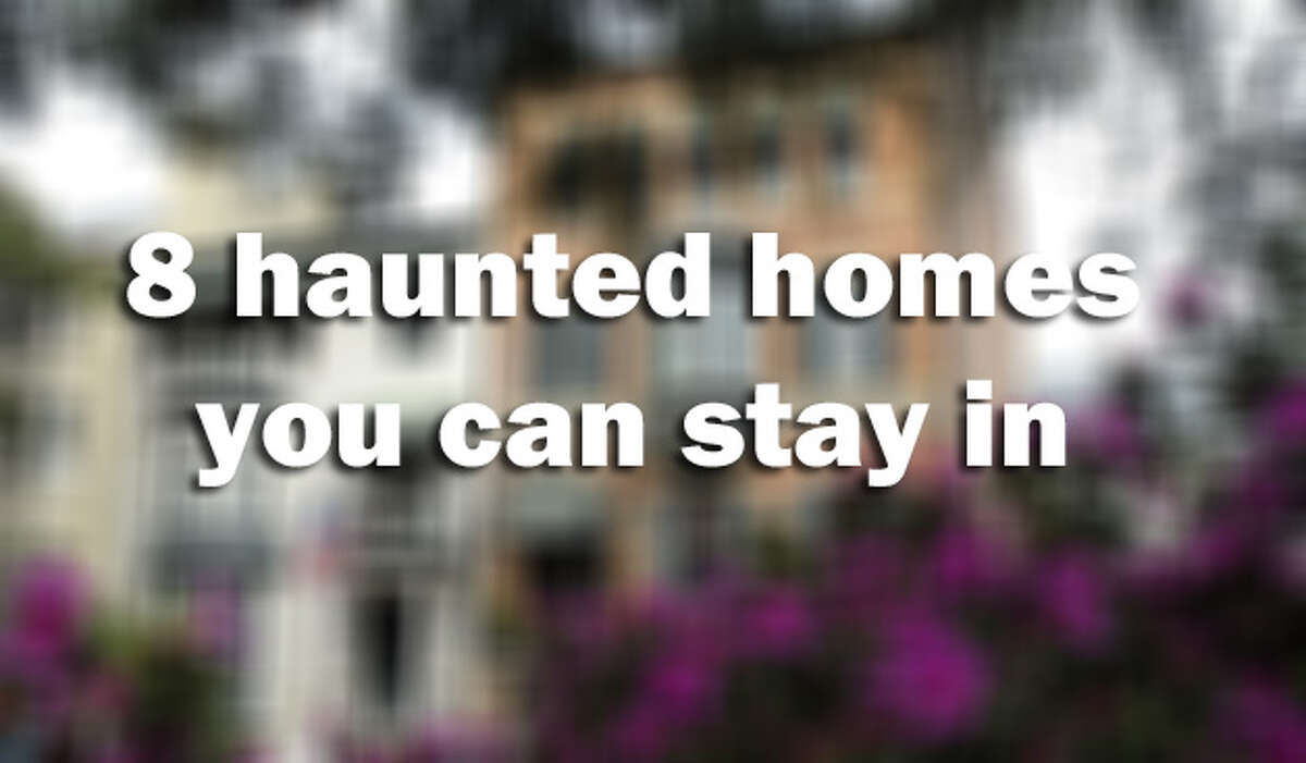 Interested in a night of frights? Check out these ghoulish getaways.