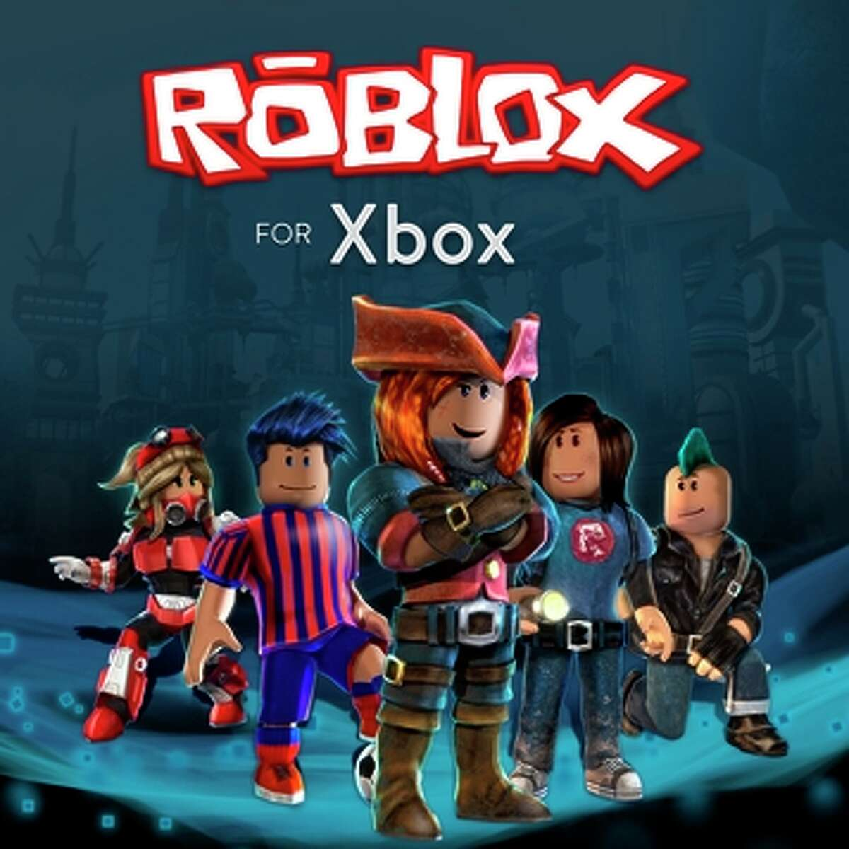 Roblox Games Will Be Available On Xbox One In December