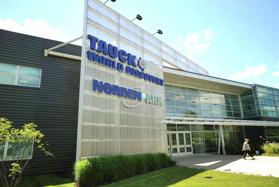 Tauck World Discovery's offices at Norden Park in Norwalk, Conn. in June 2015. Photo: Brian A. Pounds / Hearst Connecticut Media / Connecticut Post