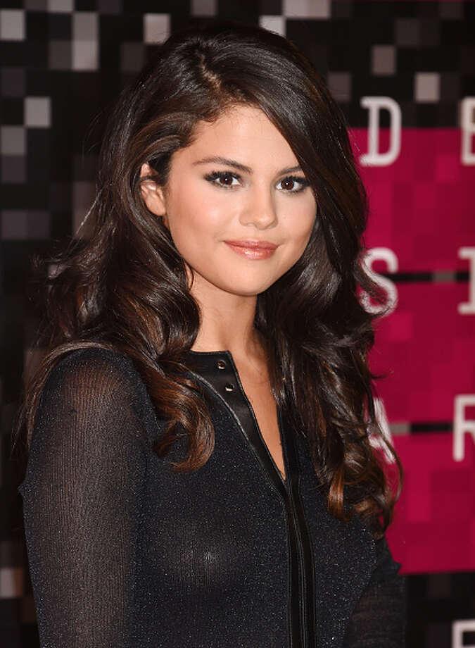 Selena Gomez Photo: Jeffrey Mayer / 2015 Jeffrey Mayer