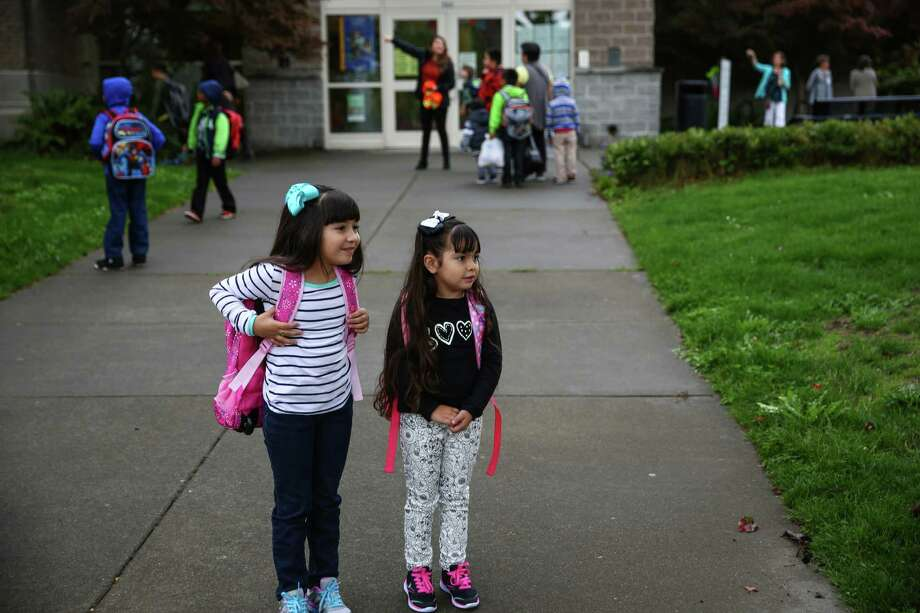 We want our kids' schools to have a variety of qualities, but when it comes down to it, the most important is arguably the strength of their academics.Check out how Niche ranked Seattle-area high schools on academics, weighing a variety of factors including Advanced Placement enrollment and graduation rates. Photo: JOSHUA TRUJILLO, SEATTLEPI.COM / SEATTLEPI.COM
