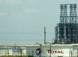France's Total expects to build a  $2 billion steam cracker to produce ethylene, the primary building block of most plastics, at its Port Arthur complex.