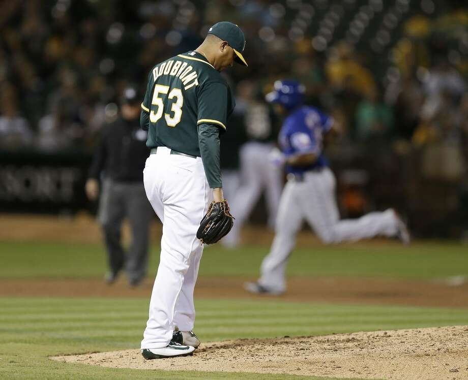 Felix Doubront has given up six homers in the last 20 hits. Photo: Ben Margot, Associated Press