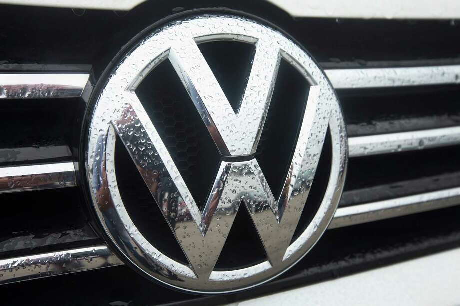FILE - SEPTEMBER 21:  According to reports, the German automaker Volkswagen is recalling Diesel cars after the Environmental Protection Agency revealed that software installed rigged tests for emissions. CHICAGO, IL - SEPTEMBER 18:  A Volkswagen Passat is offered for sale at a dealership on September 18, 2015 in Chicago, Illinois. The Environmental Protection Agency (EPA) has accused Volkswagen of installing software on nearly 500,000 diesel cars in the U.S. to evade federal emission regulations. The cars in question are 2009-14 Jetta, Beetle, and Golf, the 2014-15 Passat and the 2009-15 Audi A3.  (Photo by Scott Olson/Getty Images) Photo: Scott Olson, Getty Images / 2015 Getty Images