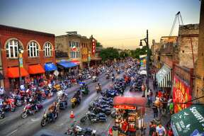 The 35 Most Exciting Cities in TexasSure, Austin has Sixth Street, but that alone can't make it the most exciting city in Texas. See the full Top 35, including a surprising No. 1.