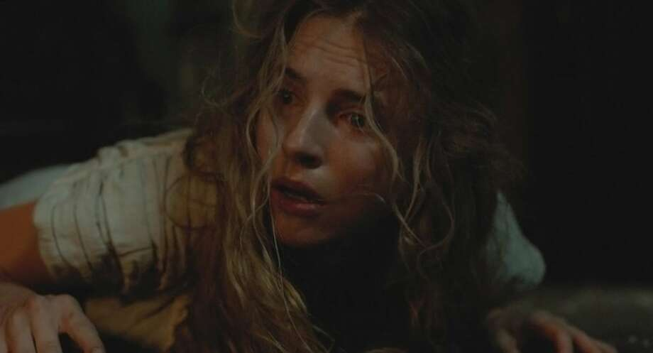 Brit Marling is grounded yet emotionally forceful as one of three captives at the end of the Civil War. Photo: Handout, McClatchy-Tribune News Service