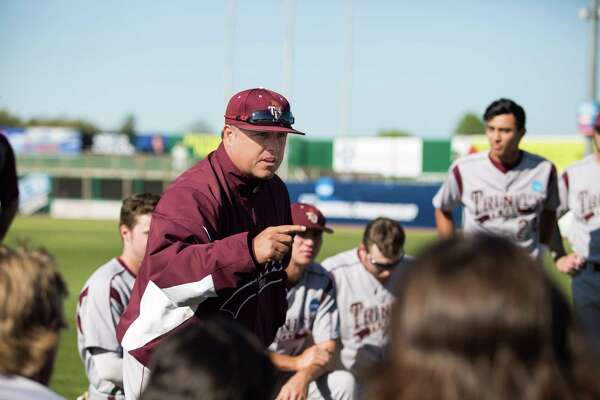 Any conversation about Trinity baseball centers on Tim Scannell, who has logged 17 seasons at the school and is its winningest baseball coach with a record of 558-222, a .715 percentage that places him among the top 10 among active Division III coaches.