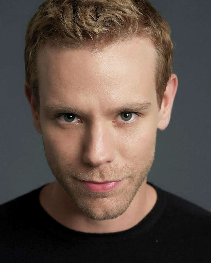 """An Evening with Broadway Star, Adam Pascal,"" will take place at Music Theatre of Connecticut's Melissa & Doug Theatre, in Norwalk, on Saturday, Sept. 26. Photo: Contributed Photo"